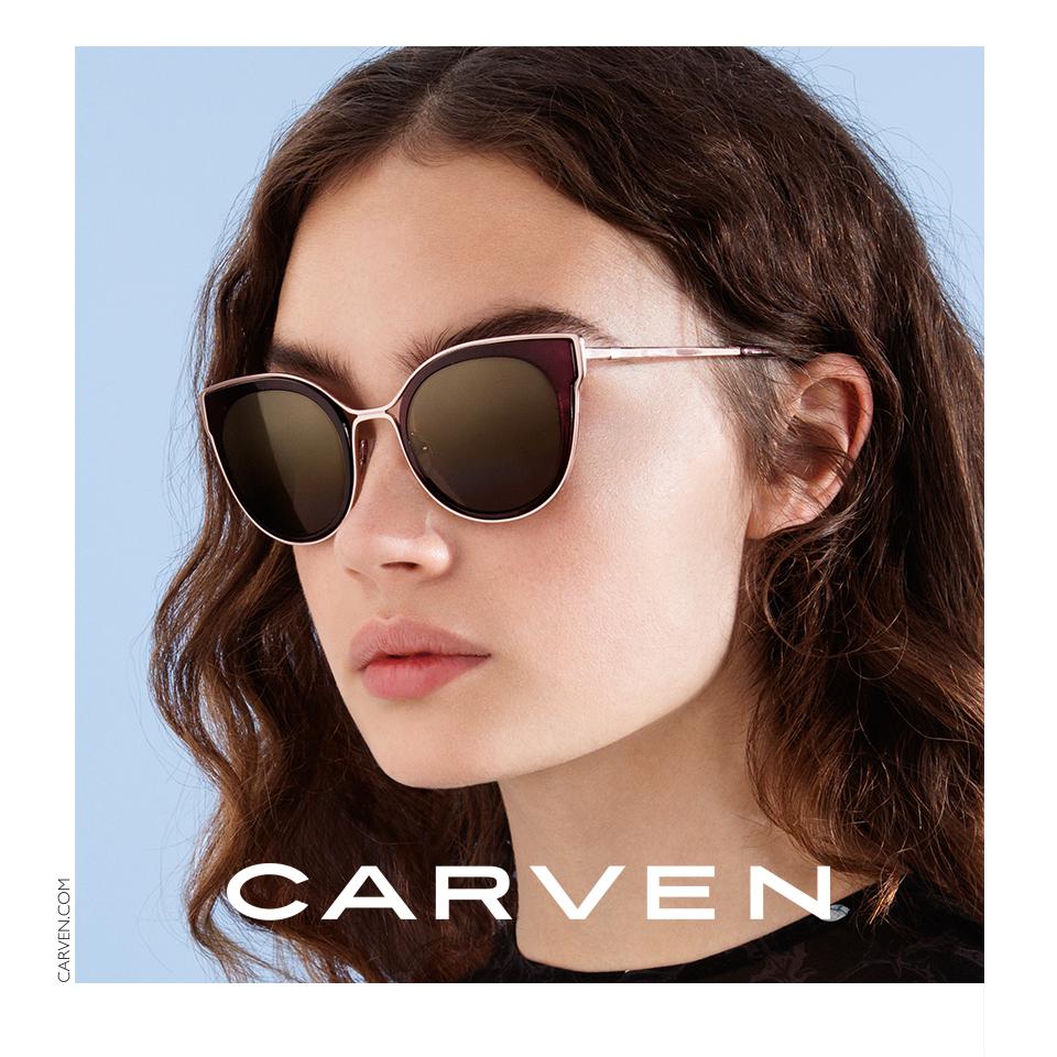 nouveaux prix plus bas haute qualité achat le plus récent Nouvelle marque: Carven | Optique Hittelet - Etalle